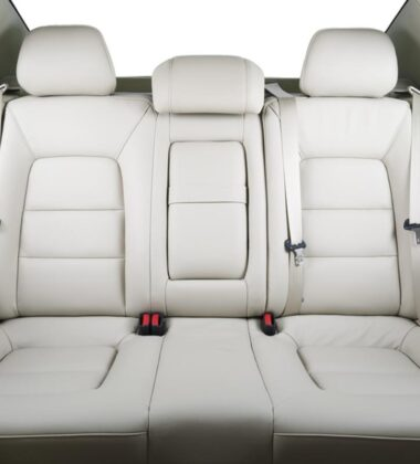 Most Common Issues With New Car Seats