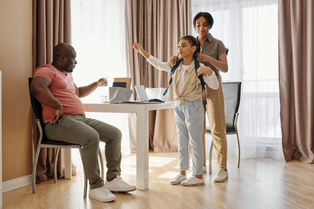 Tips For Staying Active As A Busy Parent