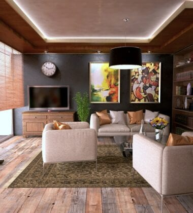 Why You Should Update Your Home
