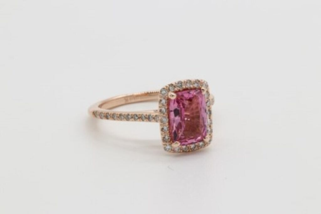 Argyle Pink Diamonds: All You Need To Know