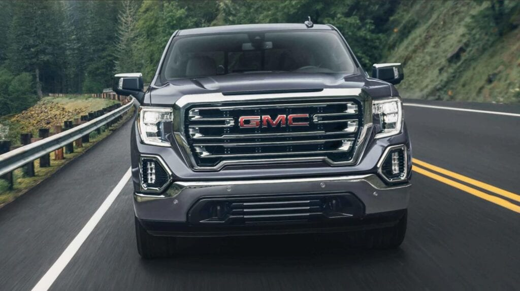 Everything You Know About GMC Sierra 1500