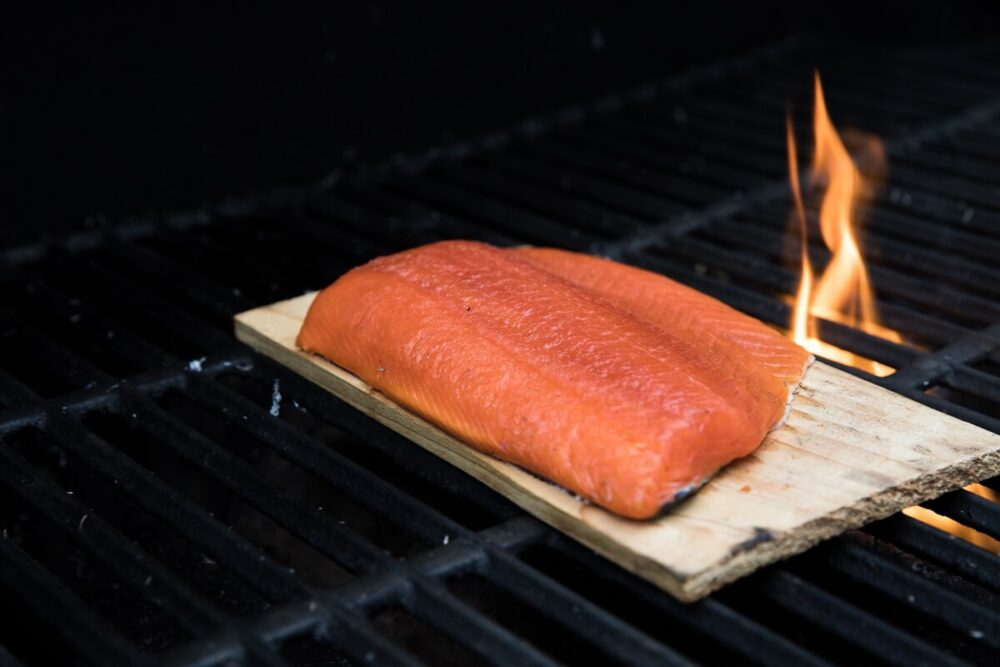 Take Advantage Of A Better Seafood System