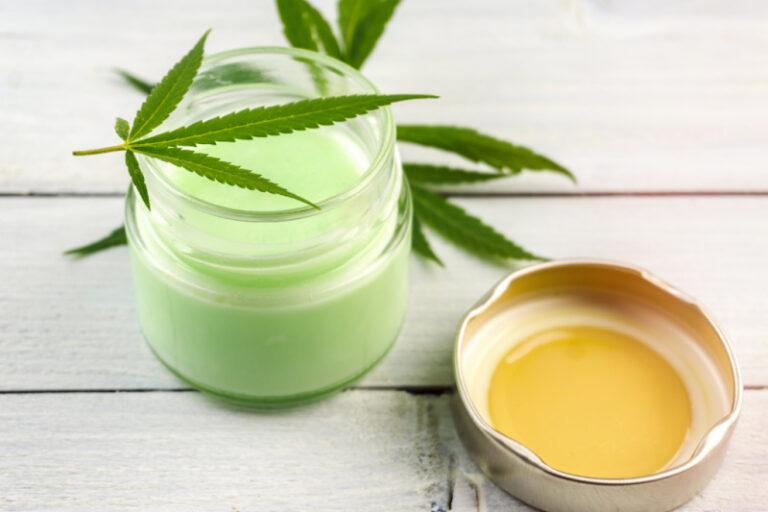 5 Benefits of Hemp Cream to the Skin