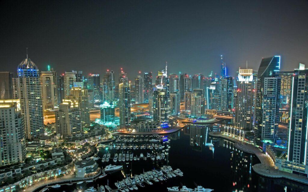 5 Surprising Things You Can Do In Dubai