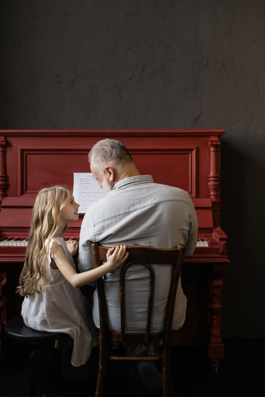 Benefits Of Teaching Music Education To Your Children
