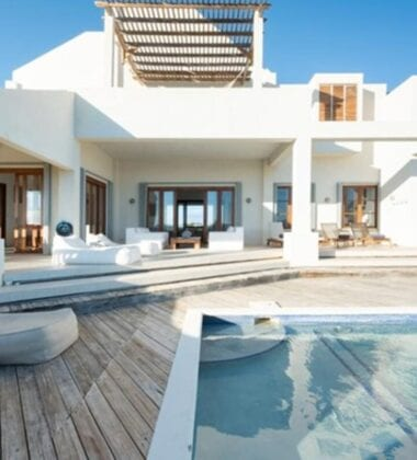 How To Find The Ideal Vacation Home In The Caribbean?