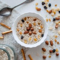5 Superfoods You Should Start Adding To Your Breakfast