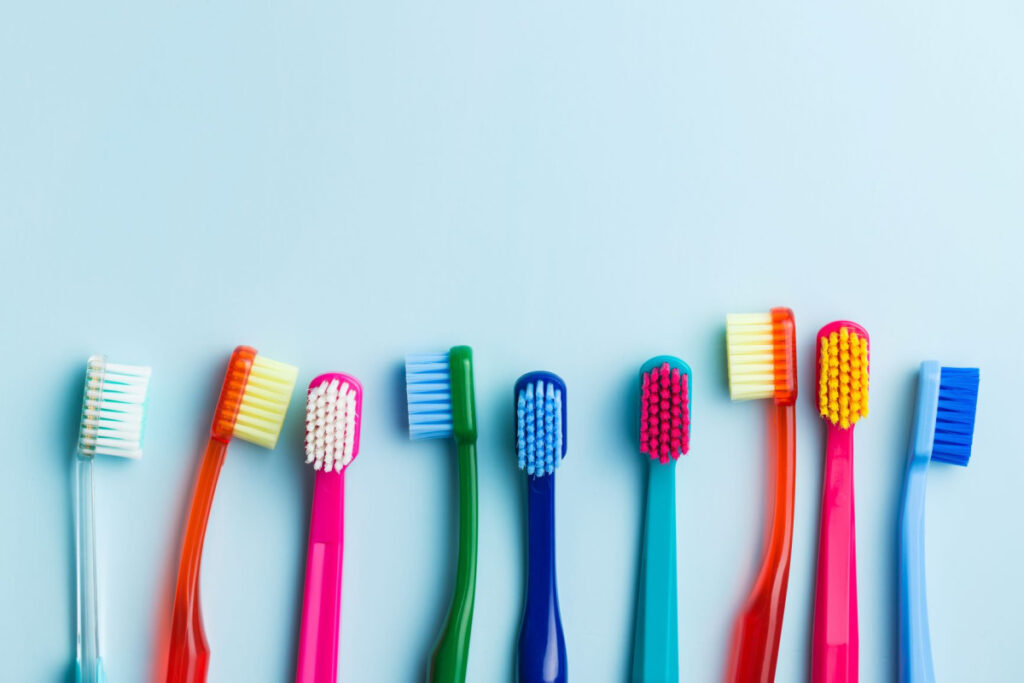 5 Ways To Protect Your Family's Oral Health