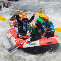 FAQ About Rafting With Kids