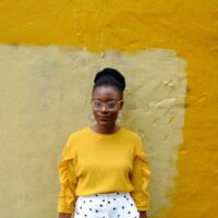 How To Dress For A Date If You Have A Dark Skin Complexion