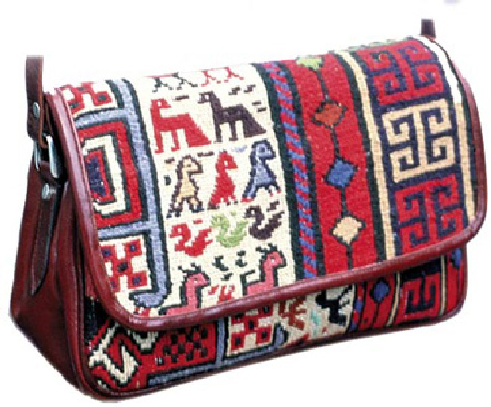 Know All About Kilim Handbags And Buy One For You