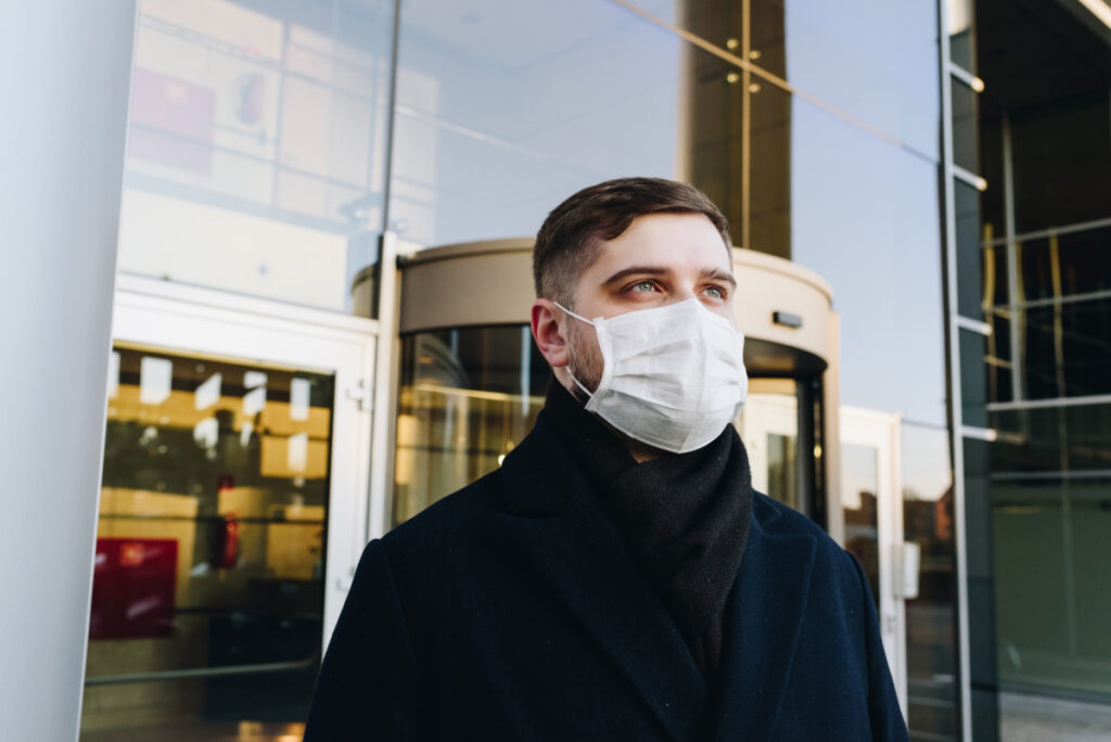 Remarkable Roles Of Face Mask In Prevention Of Infectious Diseases