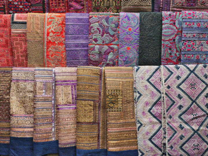 Types Of Rugs and Materials Used Today