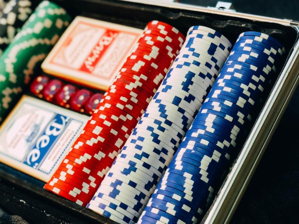 10 Key Online Casino Marketing Tips To Follow