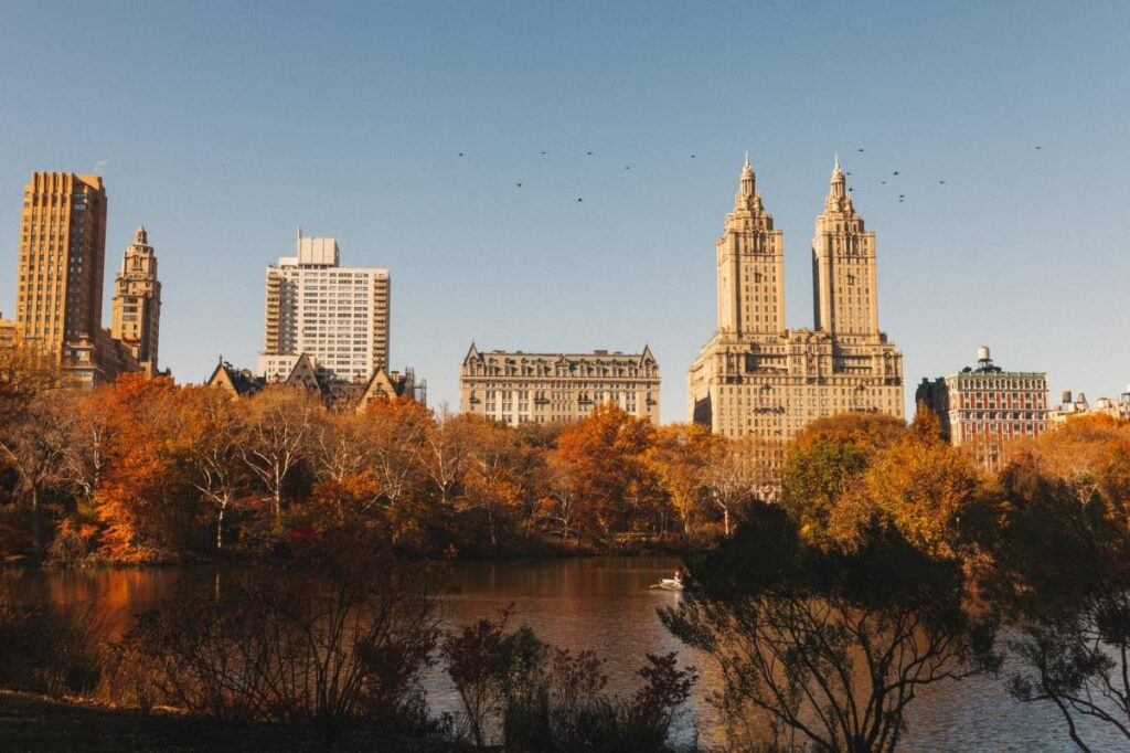 10 Tips For Planning An Autumn Celebration In New York