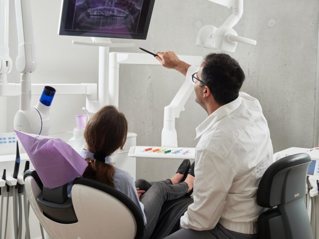 6 Ways To Find The Best Dentist