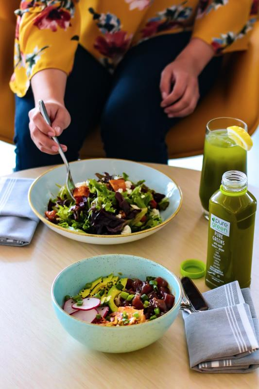 Good Food, Good Life: Why Switch To Eating Better?