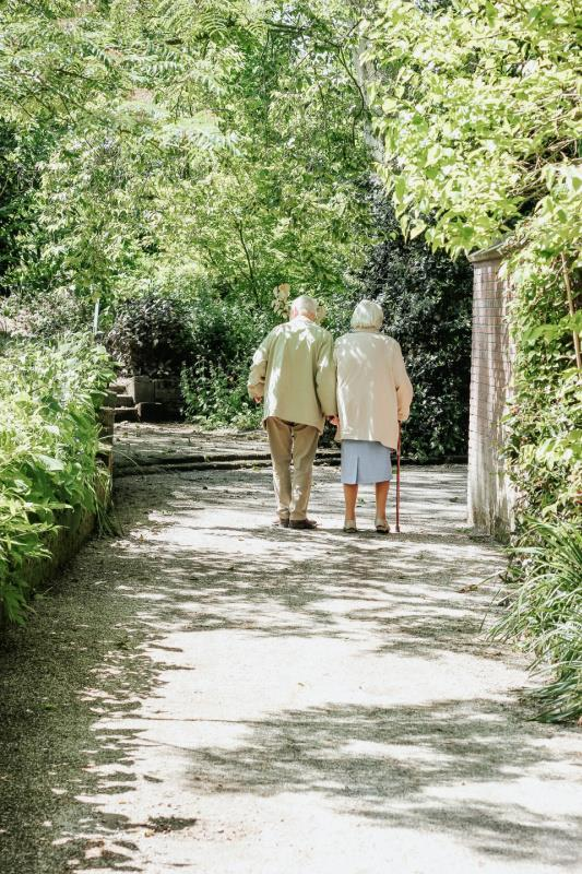 How To Stay Active Over 60