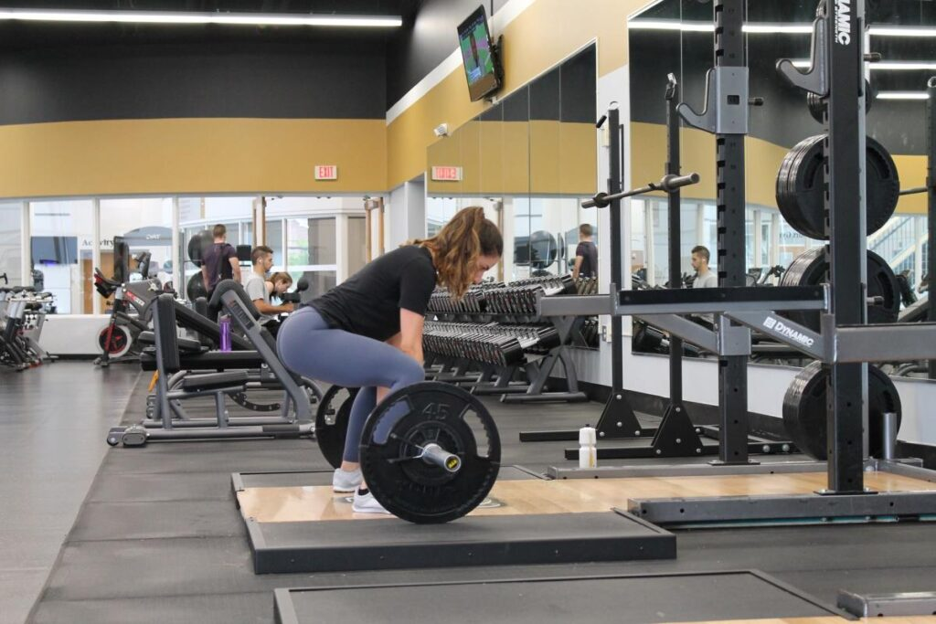 Is Getting A Gym Membership Worth It?