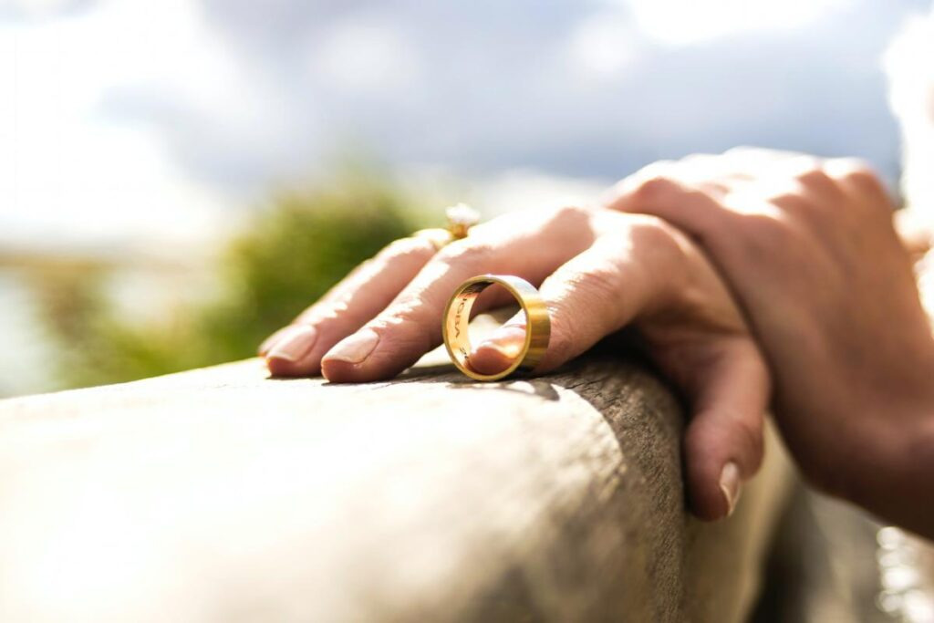 Marital Problems: 4 Things To Try If Your Marriage Is On The Rocks