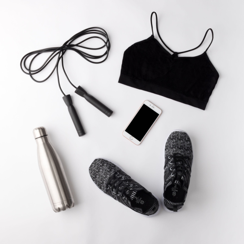 Step By Step Instructions To Choose The Perfect Sports Bra