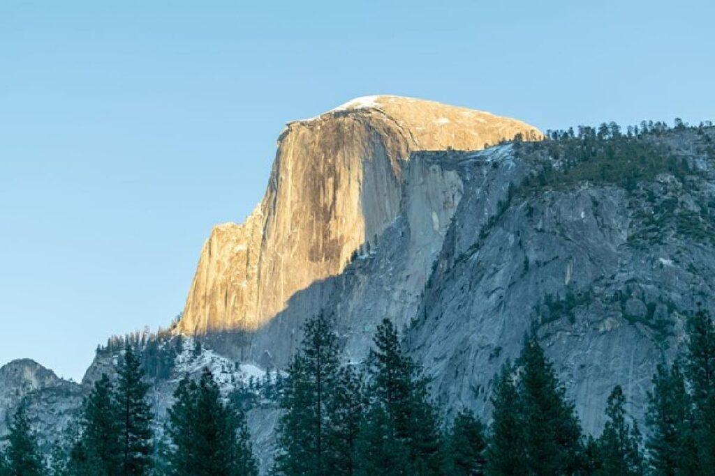 The Best National Parks To Visit In California