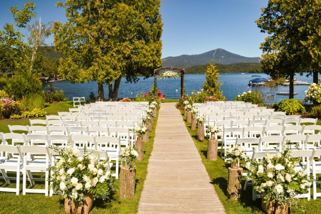 The Complete And Only Wedding Seating Guide You'll Ever Need