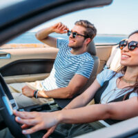The Many Benefits of Car Sharing