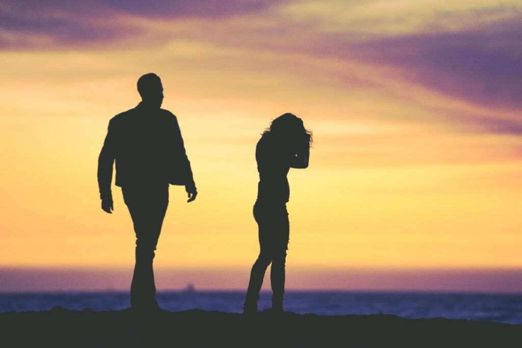Why Divorce Is The Best Solution To An Unhealthy Marriage