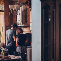 Combining Households For Multigenerational Living