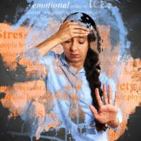 Dealing With Situational Anxiety - 5 Useful Tips