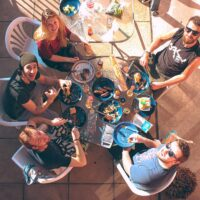 How To Plan The Perfect Backyard Barbeque: What You'll Need
