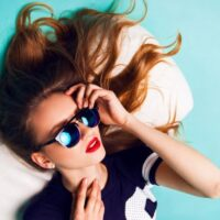 The Top Celebrity Trends In Sunglasses