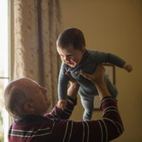 """Tips For """"Parenting"""" Your Kids And Your Elderly Parents At The Same Time"""