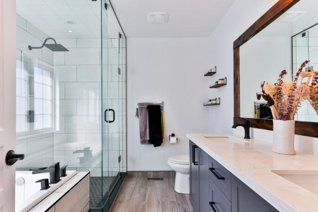 Updating And Improving Your Family Bathroom