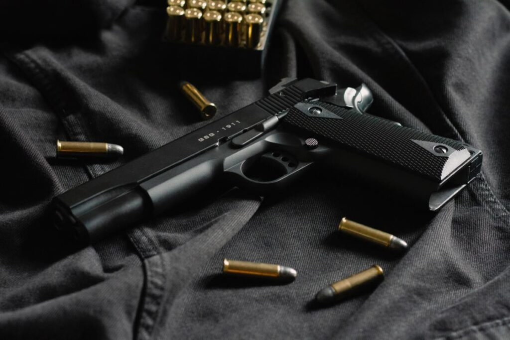 What Is The Difference Between An Upper And Lower Receiver On Firearms?