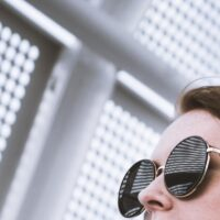 Why LED Sunglasses Are Vital & Grow Lights Hurt Your Eyes