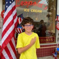 Frozen Dessert Shops Across America Join I Pledge Project
