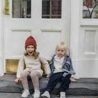 How Busy Parents Can Raise Stylish Kids