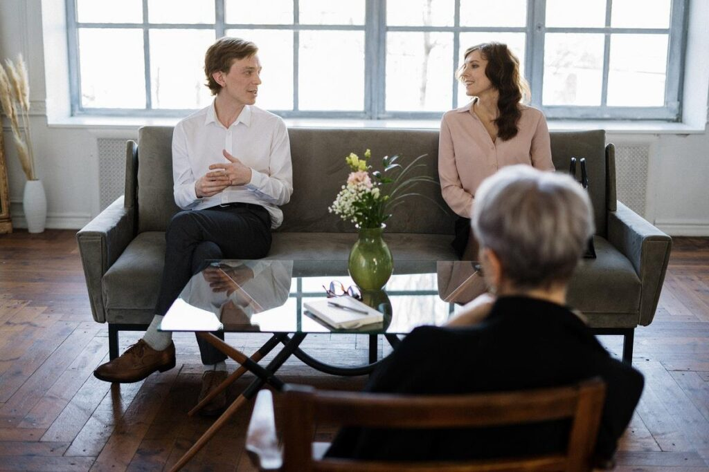 How Can Couples Counseling Help Mend Your Relationship