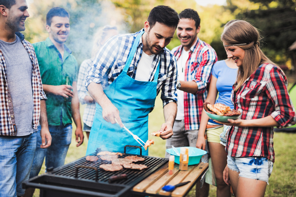 Key Summer Grilling Tips To Use At Your Next BBQ Event