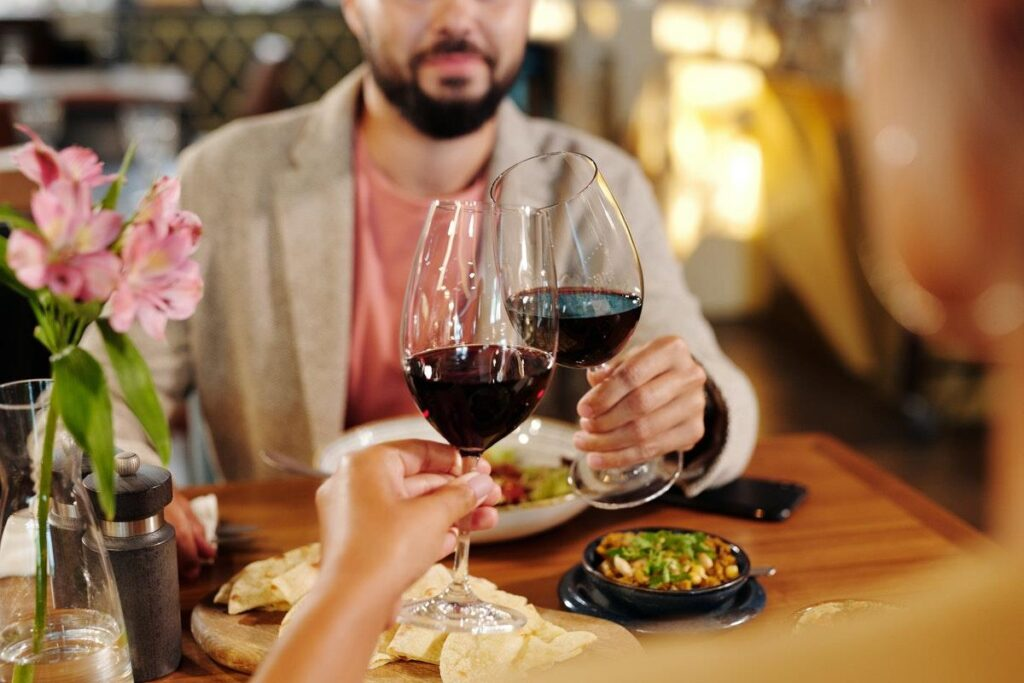 Mastering The Art Of Wine And Food Combos