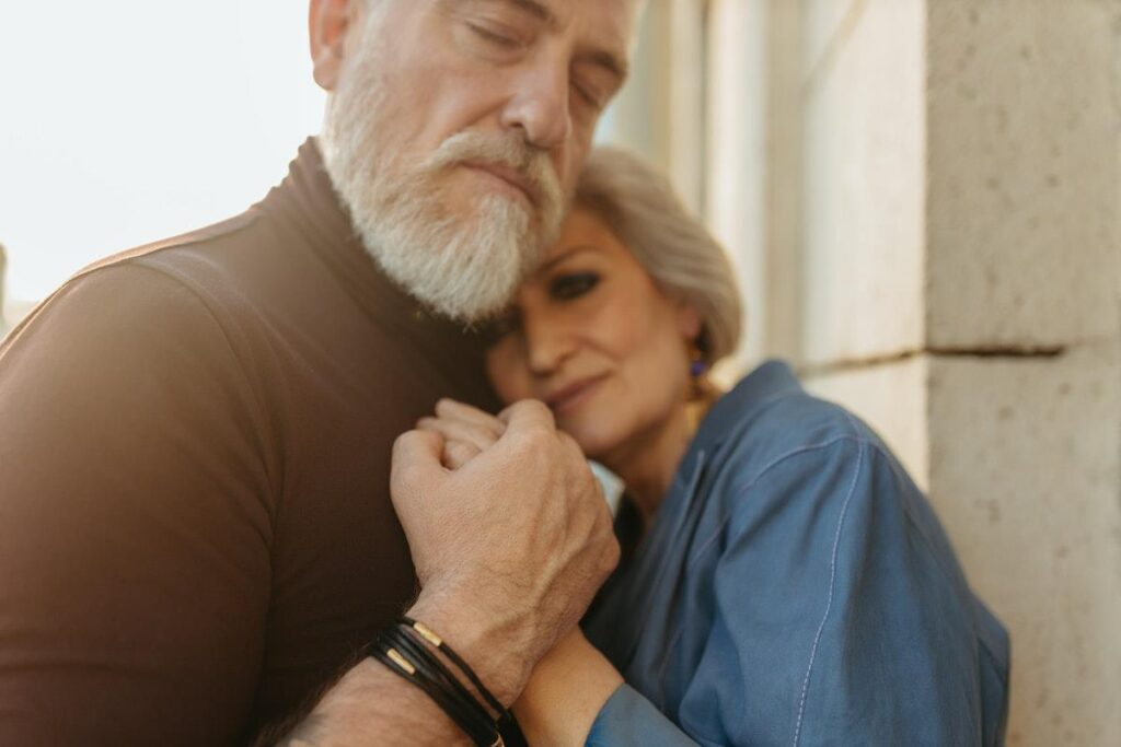 Romance Inspired By Movies For People Over 50