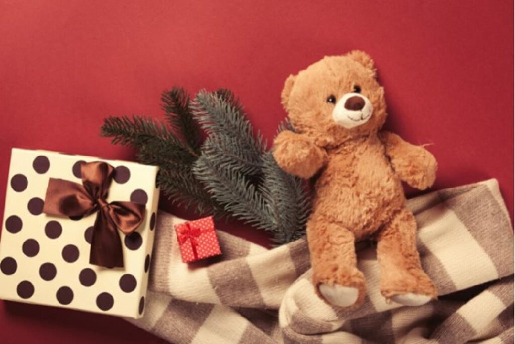 Teddy Bears: A Perfect Gift For One And All