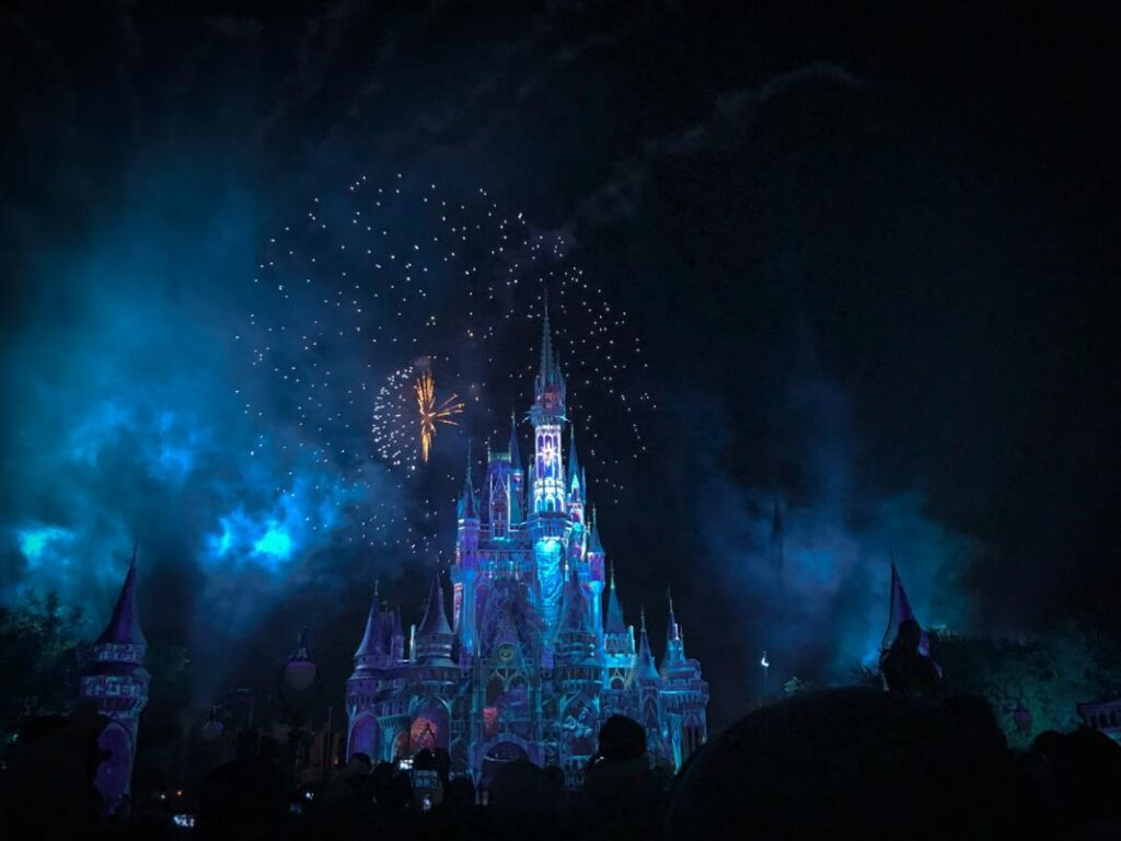 What Can Adults Do Once The Kids Have Gone To Bed At Disney World?