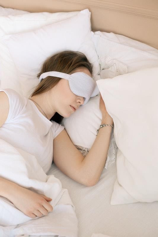 Why Is Good Sleep Important, And What Can You Do To Get It?