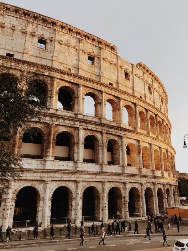 8 Simple Steps To Plan Your Vacation In Italy