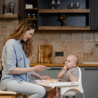 Baby's First Solids: What To Expect