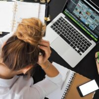 How To Avoid Taking Work Stress Home