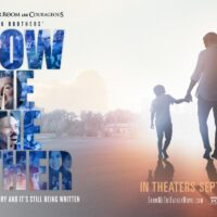 Kendrick Brothers' Show Me The Father Film Review+Giveaway